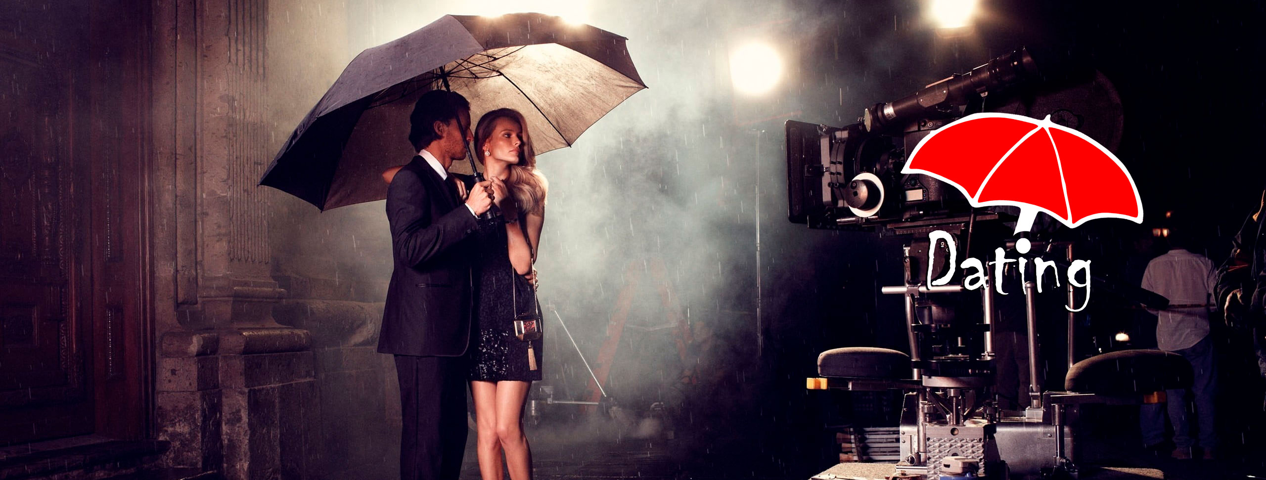 Umbrella Dating - Network of niche dating Apps
